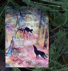 Ophelia und der Wolf by AnnaArmona