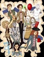 Series 6 by PotatoCrisp