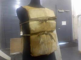 Titanic Life Vest by tsunami264