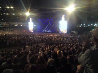 Paul McCartney Live 2 by tsunami264