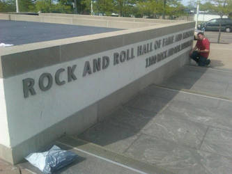 Rock and Roll hall of fame 1 by tsunami264