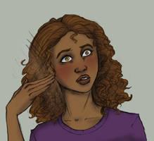 Hazel is Scandalized by AvannaK