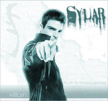 Sylar by babygurl83