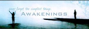 Awakenings... by babygurl83
