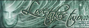 Love Takes Two.. by babygurl83