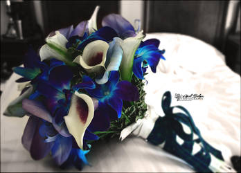 Wedding Bouquet by babygurl83