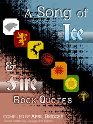 A Song of Ice and Fire, Book Quotes by babygurl83
