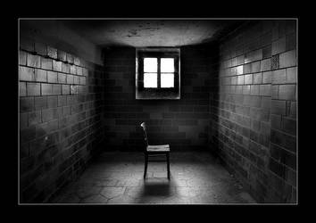 lonley chair by Torsten-Hufsky