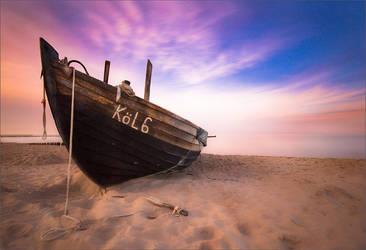 Kol 6 - Usedom by Torsten-Hufsky