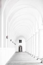 White in white by Torsten-Hufsky