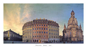 Dresden Anno 2007 by Torsten-Hufsky