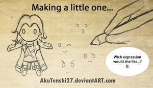 Sketchy Loki by AkuTenshi27