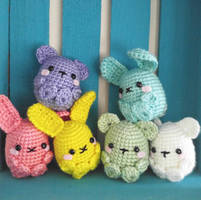 Little Beans Collection by milliemouse579
