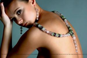 Nadia Beauty by rusinovich