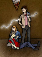 Cold Blood by brody-lover