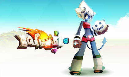 Boufbowl online game 1 by ntamak