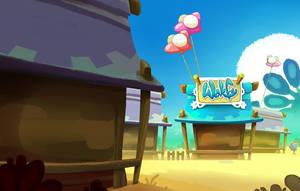 Maxi mini Drago Tunning by ntamak