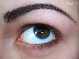 Eye IX by KW-stock