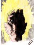 Lucifer Morningstar by LucasCoppio