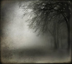 Inmost Darkness.. by hearthy