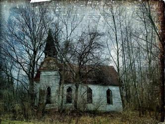 The windows of faith by hearthy