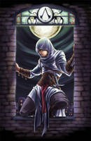 altair by KEISUKEgumby