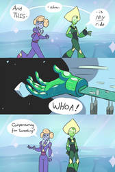 Go To Earth, They Said by Pyreo