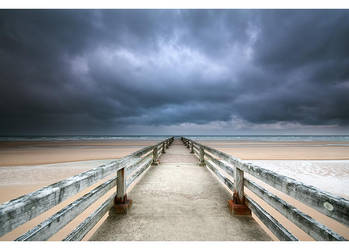 Omaha Beach. by pmd1138