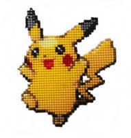025 - Pikachu by Devi-Tiger