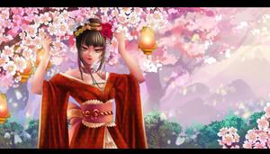 japan by RyoJy