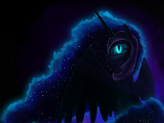 The Last Alicorn by 1NaKiR1