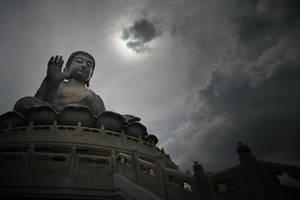 Buddha by nonsensible