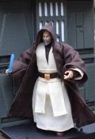 Old Ben Kenobi by mousedroid-hoojib