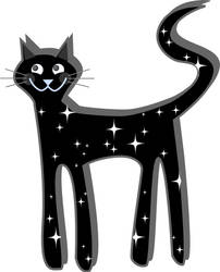 Star cat by Geek-Girl-Fi