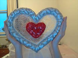 Heartpiece by Geek-Girl-Fi