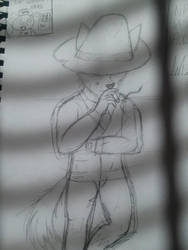 [WIP] sketch by NeruOverSleep
