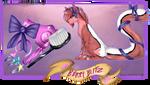 Character Card Berry Blitz by TechTalkPony