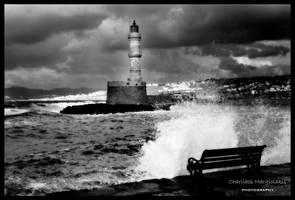 Salt water... by xmargiolakis