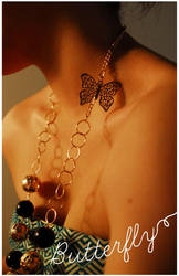 butterfly by pepp3rm1nt