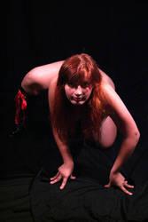 Rolly Polly Crawler by antithestasia