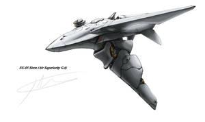 SG-05 Siren by hhello