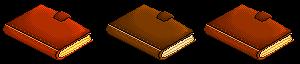 We Three Books for Spyfox by JaiLatte