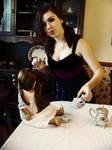 Tea Party by RoyalMockery