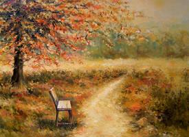 Autumn 3 by radina