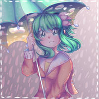 Gumi by JustARandomPers0n