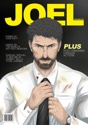 JOEL - The Post-Pandemic Magazine (Revised) by iszac87