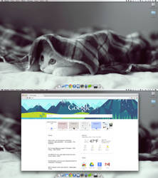 Cute - Google Now on Chrome by Carat-54