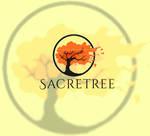 Logo design - Sacretree by Ulfeid3