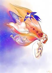 Dream my dreams by Lili-arc-en-ciel