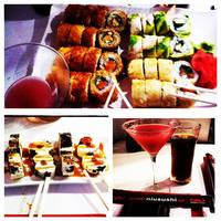 Sushi by Eragon2589